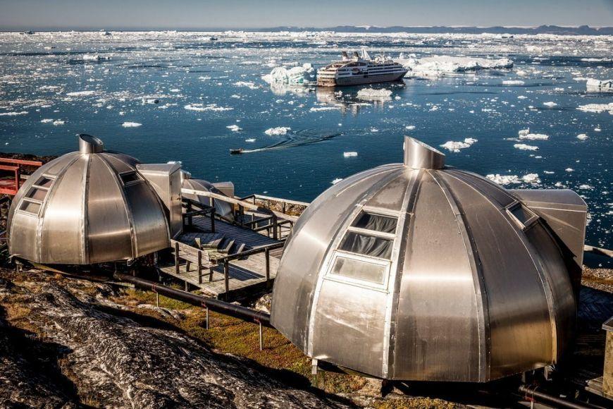 Hotel-Arctic-Ilulissat-Greenland