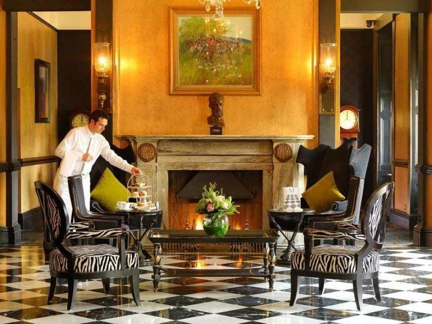 Hotel Meyrick 3