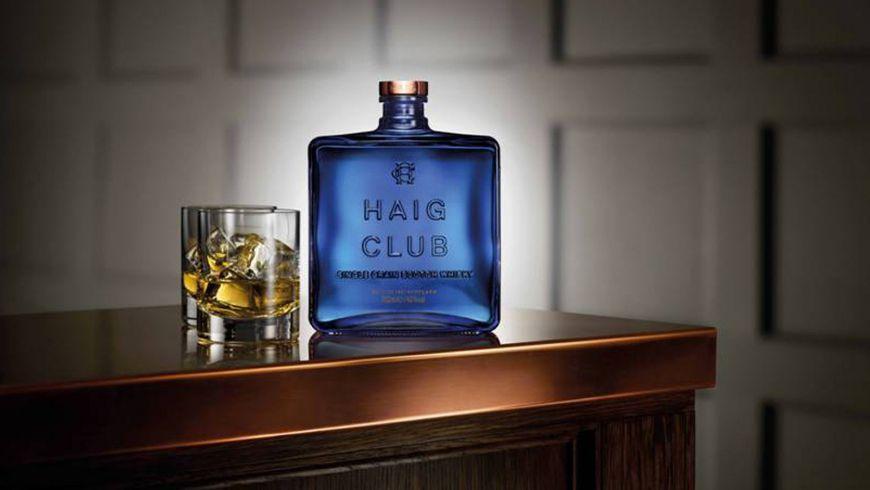 Haig-Whiskey