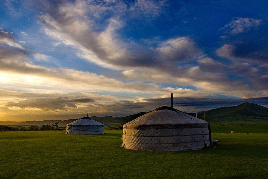 Orkhon-Valley-Mongolia