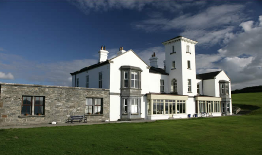 Moy House Lahinch