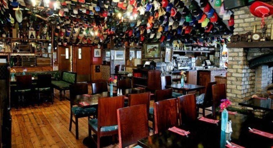Snail Box Pub Large