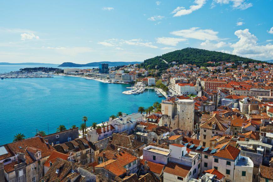 Split-Croatia