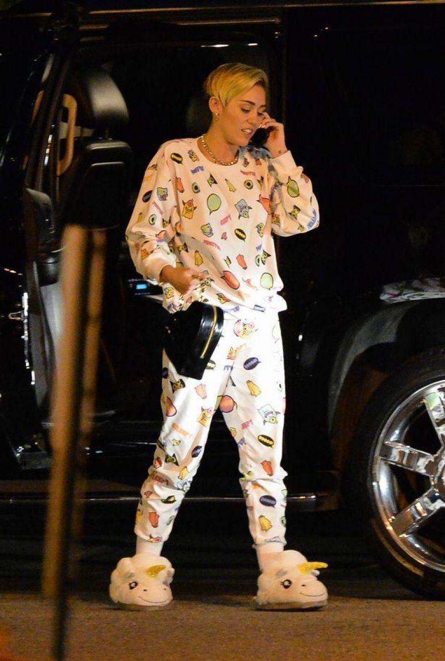 Pajama-People
