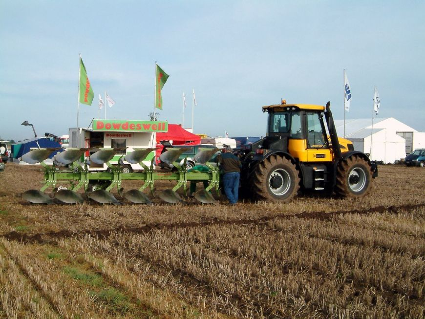 Ploughing Championship 9 October 2005 009