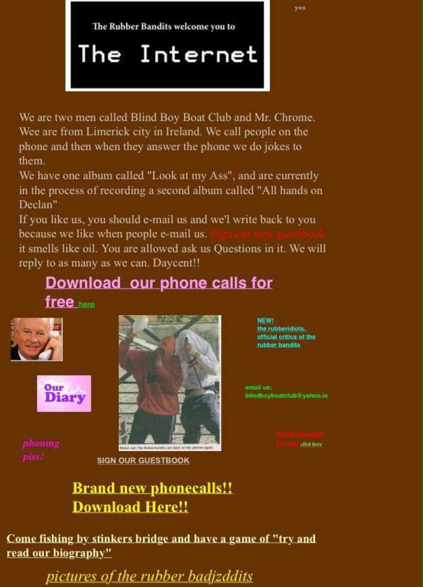 Rb Website