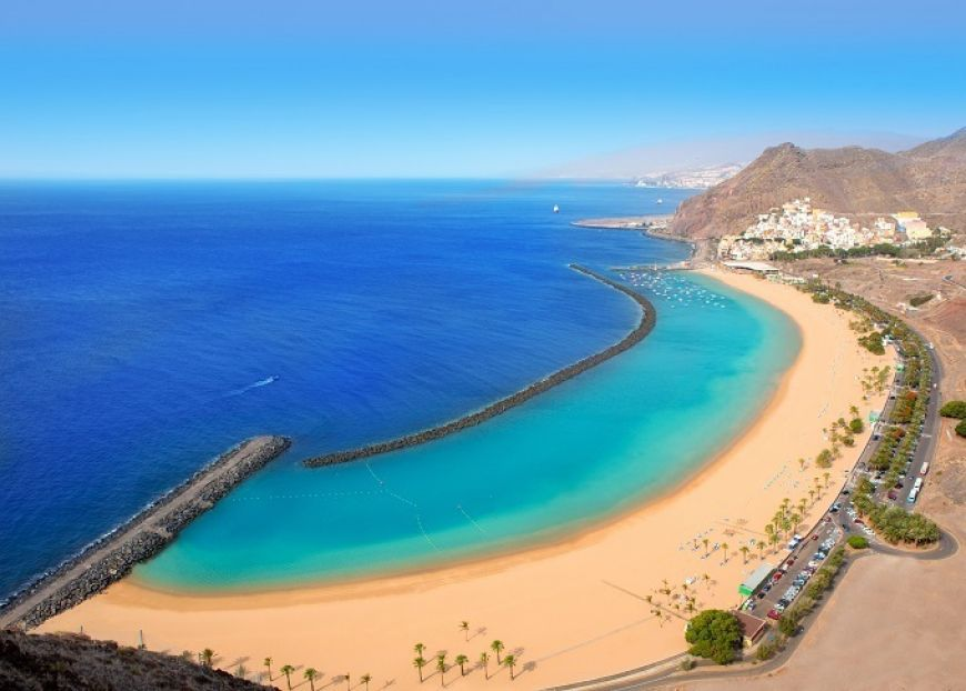 Tenerife-Spain