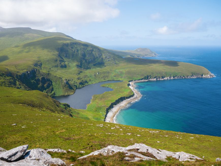 Achill Coast