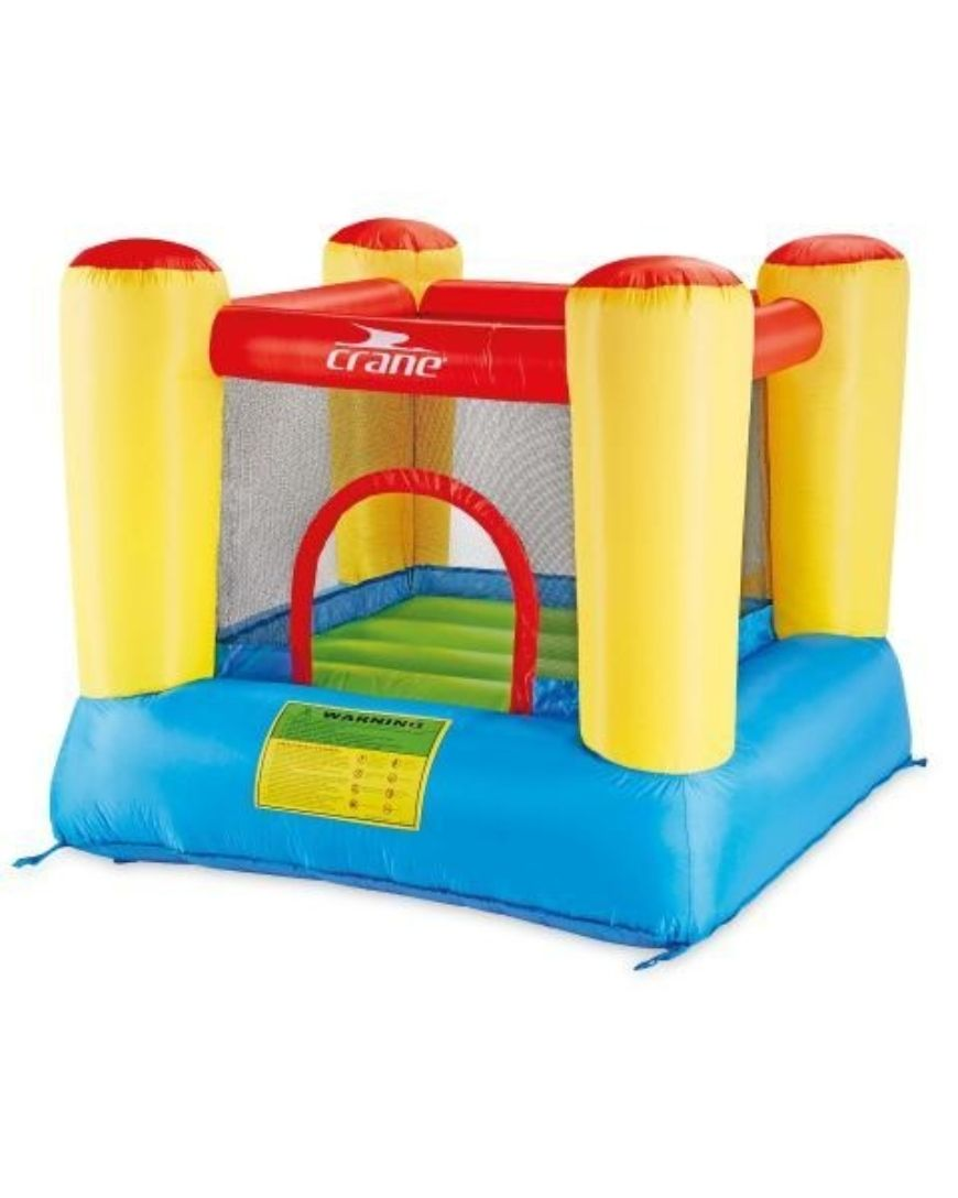 Aldi Bouncy Castle