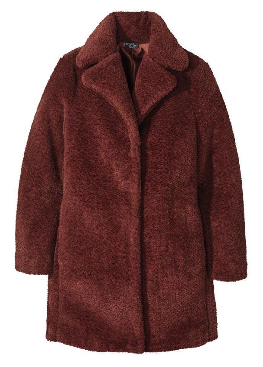 Burgandy Coat E282Ac26 99