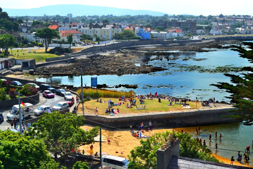 Sandycove Dun Laoghaire Right Size