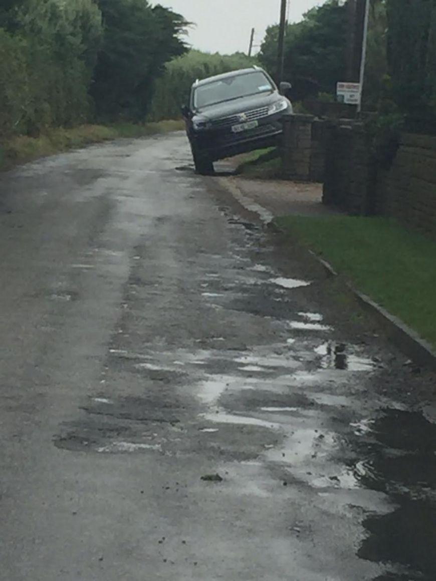 Parking Lane