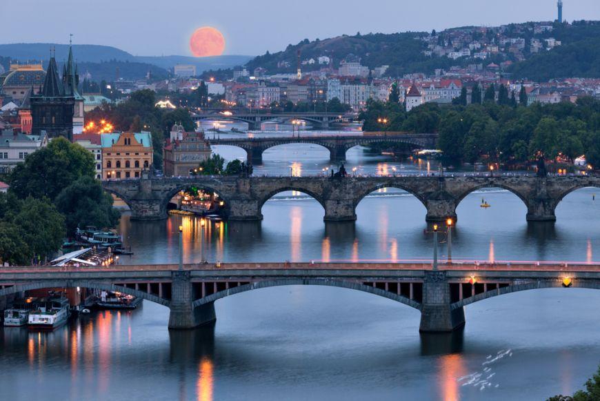 Pragueinstag