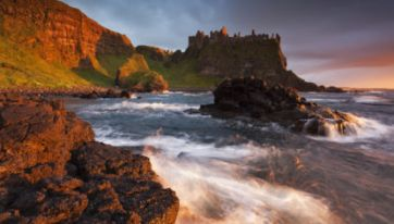 The Causeway Coastal Route Is Absolutely Spectacular — Here's Why
