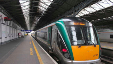 NBRU Theatens All-Out Train Strike In Dispute Over Driver Training