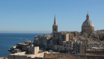6 Places To Get Your Caffeine Fix In Valletta