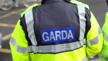 A Man Had To Be Airlifted To Hospital After This Crash In Roscommon