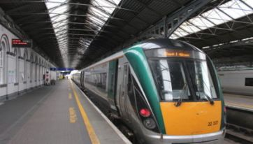 Full Breakdown Of Train and DART Disruptions This Bank Holiday Weekend