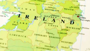 QUIZ: Can You Answer These Irish Geography Questions In Less Than 60 Seconds?