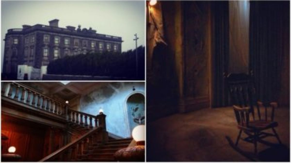 Explore TV Ireland - Loftus Hall Ghost Story