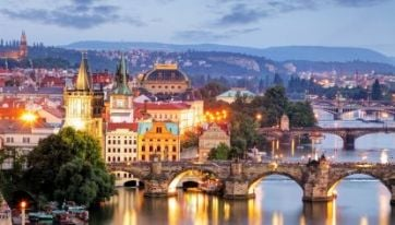 Three Days In Prague - Here's Everything You Need For A Magical European Adventure