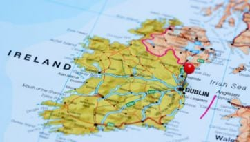 QUIZ: Can You Name Every County In Ireland In Five Minutes?