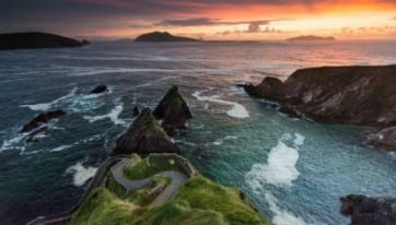 6 Spectacular Irish Locations You Can Only Get To By Car