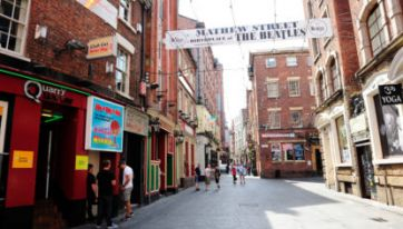 Your Ultimate Guide To A Fun-Filled Weekend In Liverpool Which You'll Never Forget