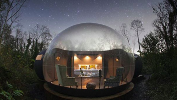 7 Of The Most Wonderful And Unusual Accommodation Options In Northern Ireland