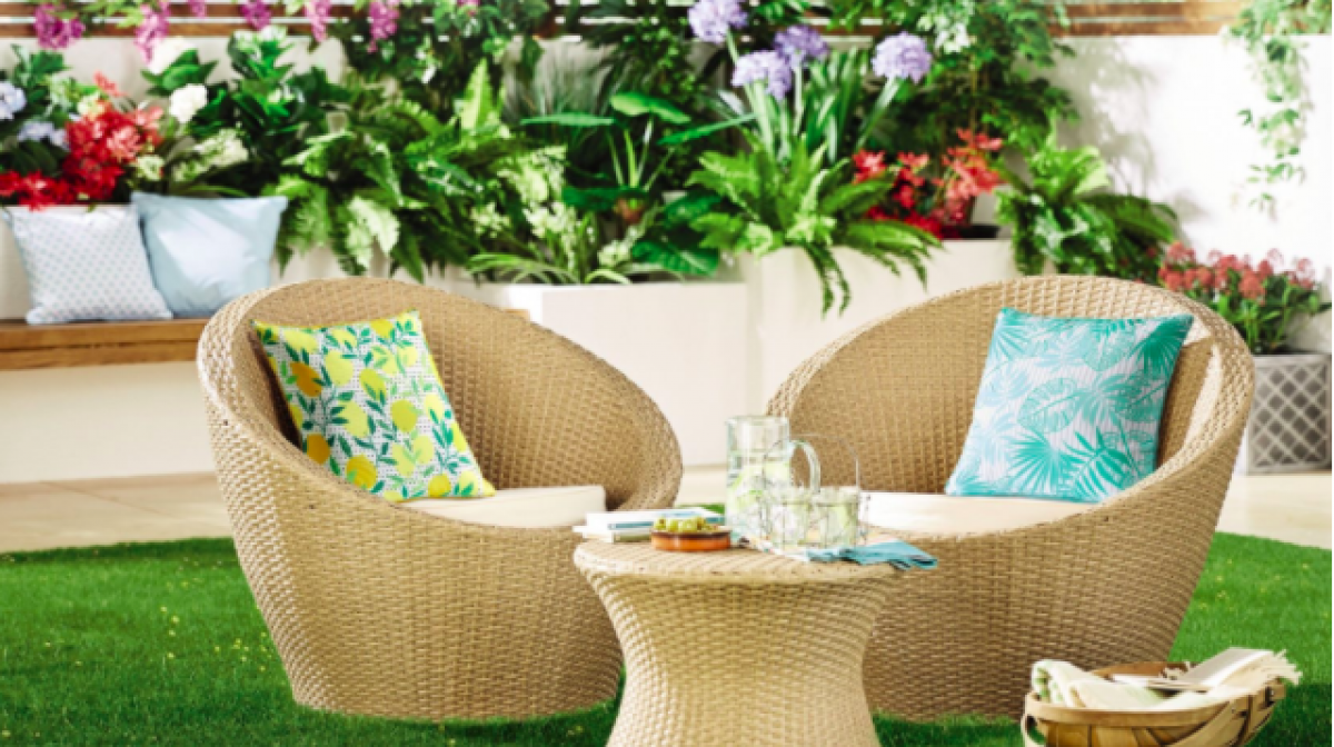 Pics Aldi S New Garden Collection Is Here And You Re Going To Want All Of It Lovin Ie
