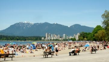 Nine reasons Vancouver should be on your travel bucket list
