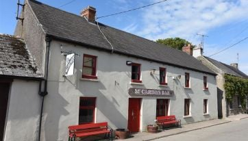 You Can Buy Your Own Traditional Irish Pub In Nohoval, Co. Cork For €225,000