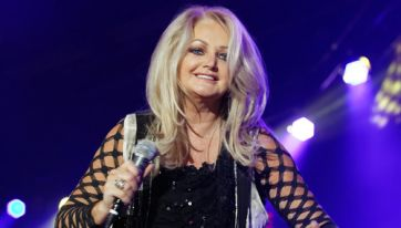 Bonnie Tyler Is Headlining Electric Picnic's Throwback Stage