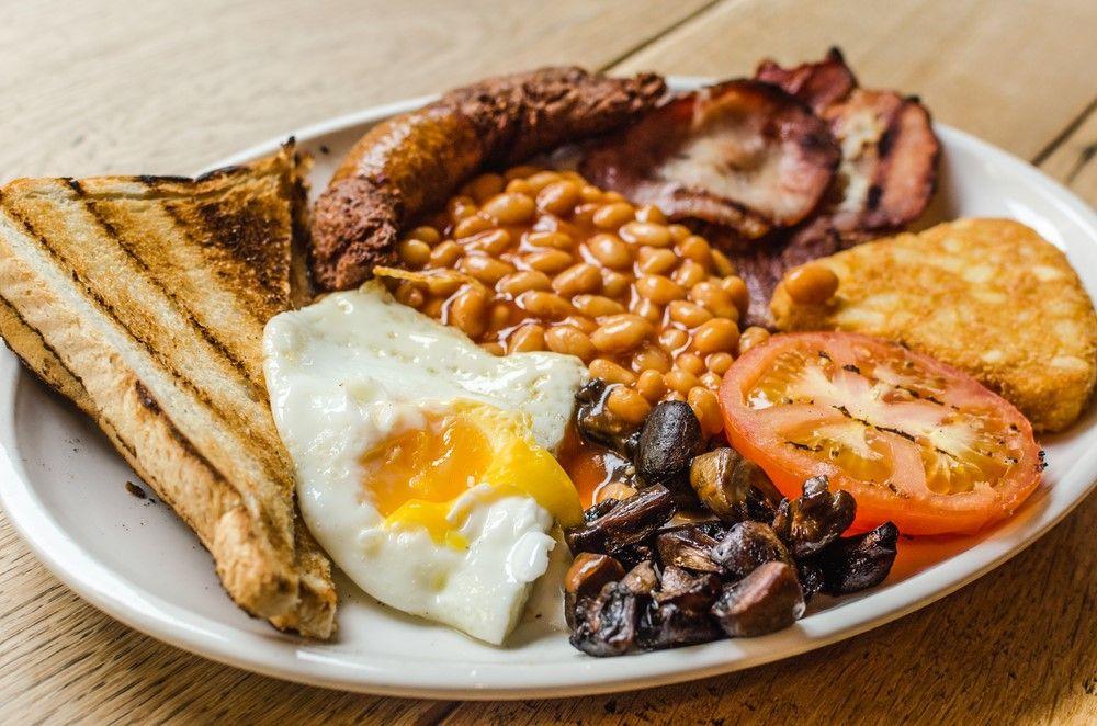 Tipp full irish breakfast 2