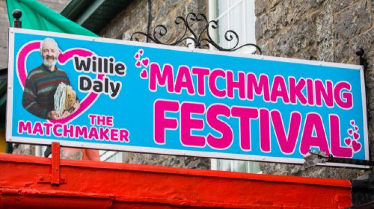 matchmaking festival Irskawashington objaviti online upoznavanje i protiv