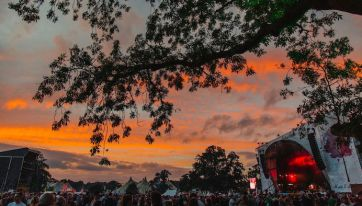 The Electric Picnic Stage Times Have Just Been Announced For This Weekend