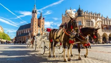 Three Days In Kraków - Your Essential Guide To One Of Europe's Most Charming Cities