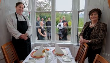 Kerry restaurant named the best in Ireland in TripAdvisor awards
