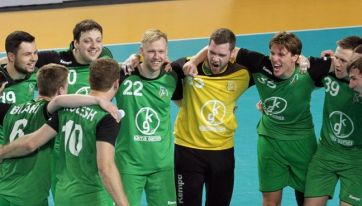 Ireland's biggest ever handball event is taking place in Meath this weekend