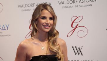 Vogue Williams to launch Christmas at Kildare Village next week