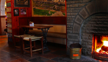 A tale of three pubs - A visitor's guide to the nightlife of Doolin