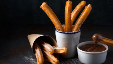 This €20 homemade churro maker at Aldi is the perfect Christmas gift