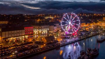 Waterford's Winterval Festival kicks off this weekend
