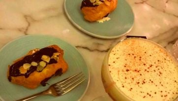Here are all of the venues in Ireland that are serving exclusive Baileys desserts