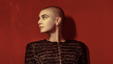 Sinead O'Connor confirmed for GIAF performance