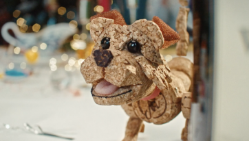 Not just for Christmas: Watch the Dogs Trust Christmas ad and try not to cry