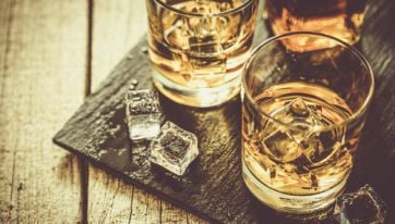 Sonny Molloy's is now home to the world's most expensive whiskey platter