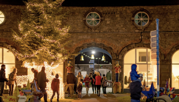 10 ways to enjoy Kilkenny's Yulefest