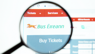 Bus Éireann release Christmas and New Year's timetable