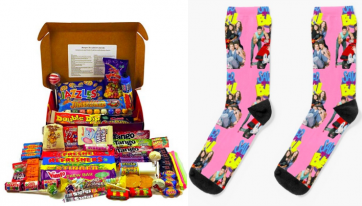 10 nostalgic Christmas gifts that will make 90s kids adore you